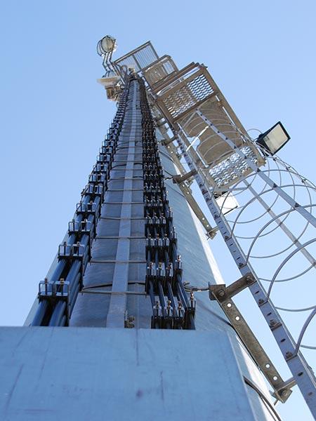 pali-per-telecomunicazioni